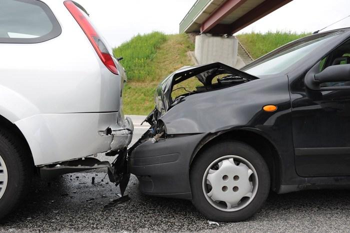 , Incidente stradale: cosa fare?