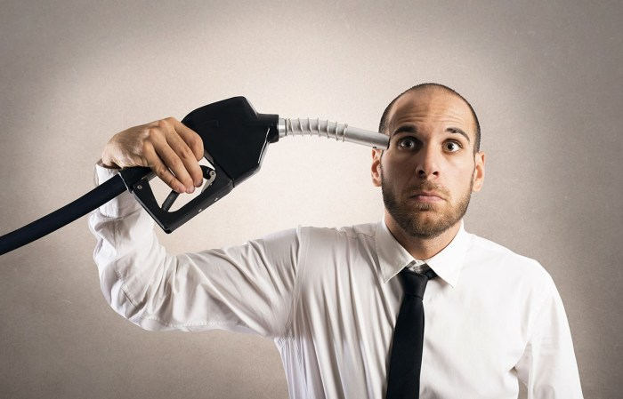 consumo del carburante, Calcolo consumo carburante: vediamoci chiaro