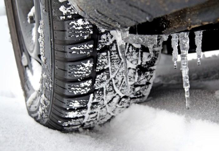 gomme da neve, Catene a bordo o gomme da neve: come orientarsi?