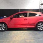 detailing auto, Detailing auto e lucidatura: prima e dopo