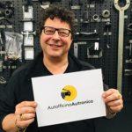 , Autronica: l'officina per chi visita Udine