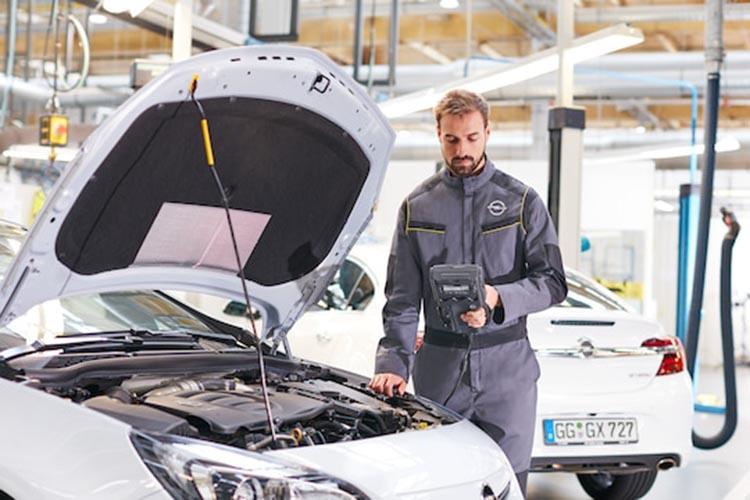 assistenza-opel, Centro Assistenza Opel Udine