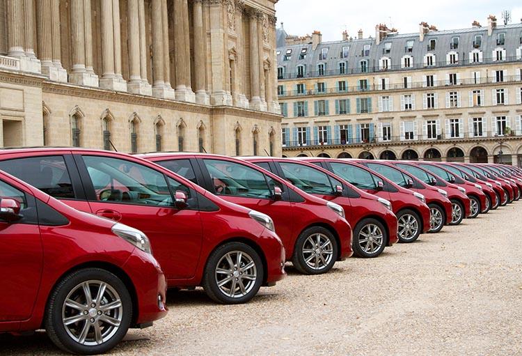 auto ibride, Le auto ibride più vendute e le tendenze 2020